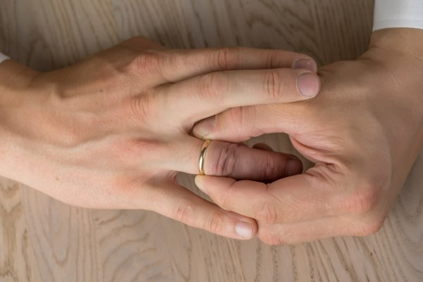 Riziko rozvodu zvyšuje aj genetika.
