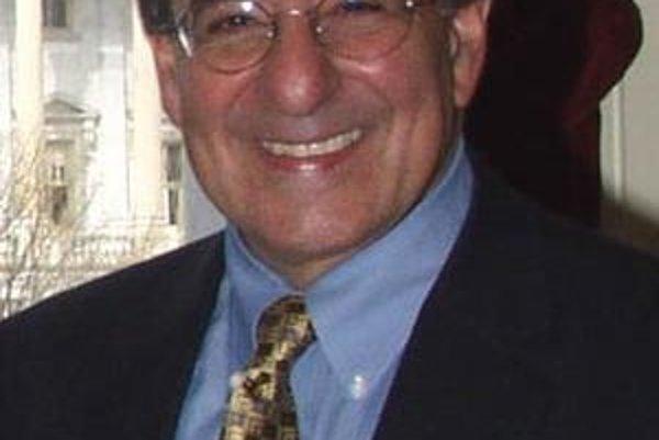 Novým riaditeľom CIA je dlhoročný kongresman Leon Panetta