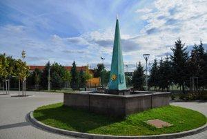Jaslovské Bohunice existujú iba od roku 1960, keď boli úradne spojené dve susediace obce Jaslovce a Bohunice.
