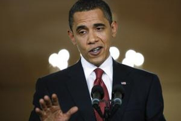 Americký prezident Barack Obama využíva každú možnosť na to, aby Američanov uistil, že jeho plán riešenia krízy bude účinný.