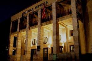 Štátna opera