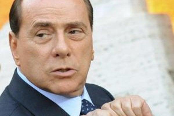 americká tajná služba mala v roku 2011 odpočúvať mobilný telefón vtedajšieho talianskeho premiéra Silvia Berlusconiho a niekoľko jeho spolupracovníkov.