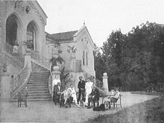 Slatinka 1910