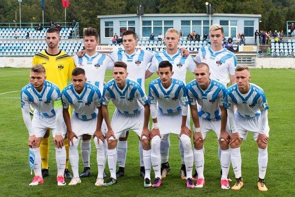 Mladíci z FC Nitra nastúpia dnes o 17.00 h v odvete proti bieloruskému Soligorsku. Doháňajú manko 0:2.