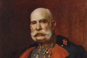 Do Viedne pozval umelca cisár František Jozef I., ktorého portrét visí v Galérii Belvedere vo Viedni.