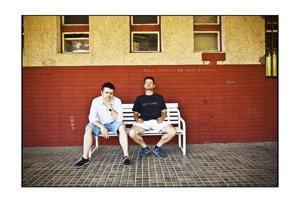 Bene a Lyrik predstavia svoju literárnu aj hudobnú tvorbu.