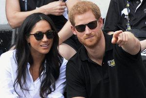 Meghan Markle a princ Harry sa zasnúbili