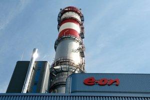 Paroplynová elektráreň v Malženiciach stála nemeckú skupinu E.ON asi 400 miliónov eur. Nemci nakoniec elektráreň zakonzervovali a teraz čaká na nového majiteľa, právny servis E.ON-u poskytuje kancelária Kinstellar.