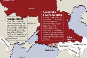 2. 3.Ako sme zaznamenali nepokoje na Ukrajine v grafoch (zoradené od najnovších po najstaršie)