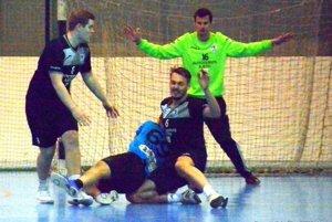 Martin oplatil Vajnorom prehru z prvého vzájomného duelu.