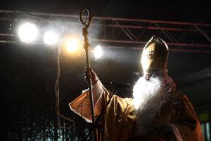 Sv. Mikuláš v Trenčíne
