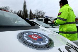 Policajti obidvom vodičom namerali vyše dve promile.