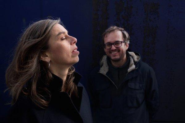 Shina a skladateľ Solovic nahrali album Analemna. Podporil ich Fond na podporu umenia.