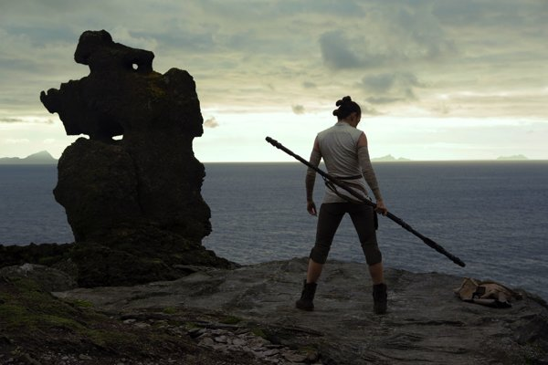 Poslední Jediovia.