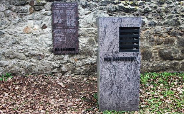 Podujatie bolo súčasťou projektu Ma bisteren!, ktorý sa snaží už desať rokov pripomínať osudy Rómov na Slovensku v rokoch 1939 -1945.