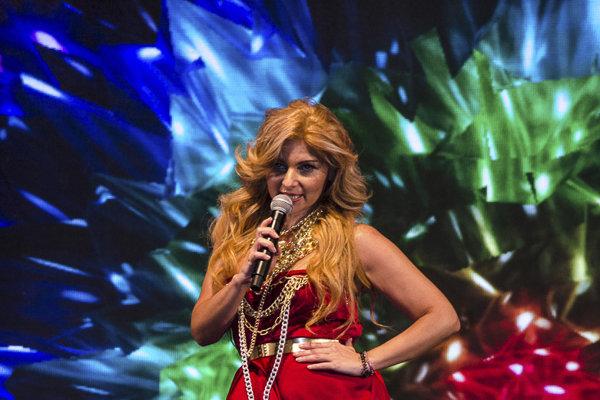 Na podujatí vystúpi aj speváčka Gitana