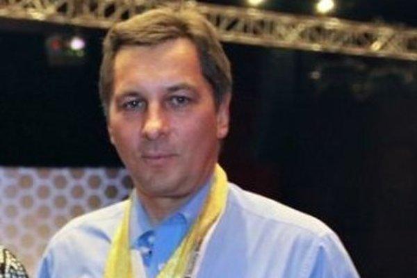 Tibor Vargapál.