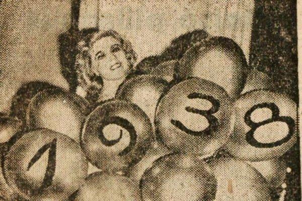 Šťastný nový rok 1938.