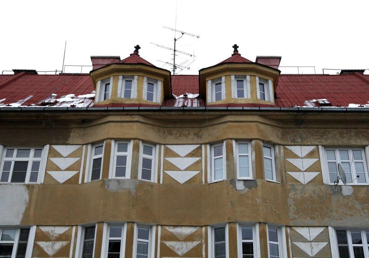 Dušan Jurkovič má dom aj vo Zvolene - myzvolen.sme.sk 9ac96b6a01b