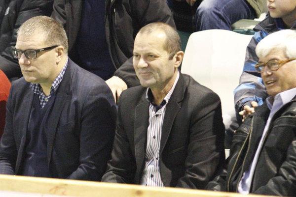 Ladislav Gádoši bol na čele ZsFZ šesť rokov.