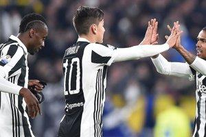 Juventus triumfoval v mestskom derby a postúpil v pohári ďalej.