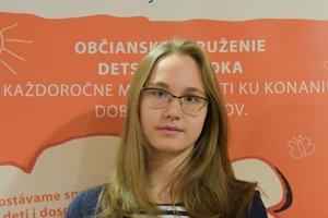 Anna Bondarenko.