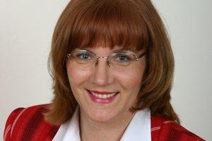 Eva Chylová viedla gymnázium desať rokov.