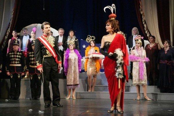 Do programu Noci divadiel sa zapojí aj Štátna opera.