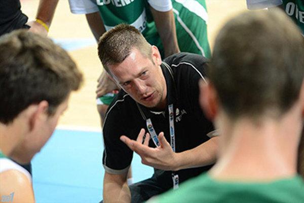 Tréner Šporar bol po zápase poriadne nahnevaný.