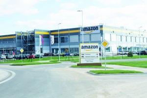 V Seredi otvorili Amazon.