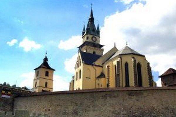 Francúzske gitarové kvarteto Le Quatour de Guitares de Vesailles vystúpi v pondelok 12. augusta v Kostole sv. Kataríny v Kremnici.