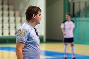 Kapitán MFsK Nitra Peter Peciar hral v piatok v nových halovkách a pokrstil ich siedmimi (!) gólmi v prievidzskej sieti.