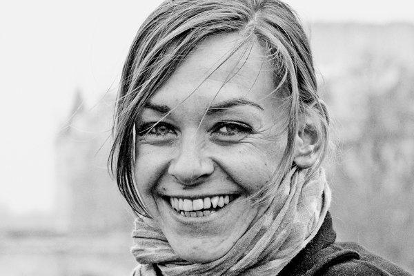 Agnes Martin-Lugand - Archív SME