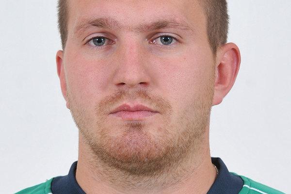 Marek Ambrózy.