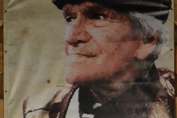 Ján Lazorík. Poctu mu vzdal aj prezident SR.