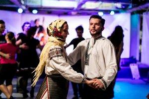 Vo štvrtok sa začne nový festival ľudových tancov.