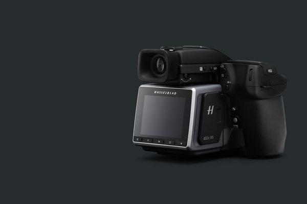Fotoaparát Hasselblad H6D-400c MS.