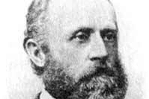 Pavol Dobšinský.