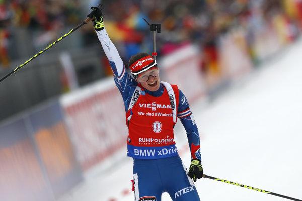 Veronika Vítková patrí medzi medailové nádeje Českej republiky na ZOH v Pjongčangu.