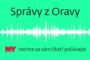 Správy z Oravy.