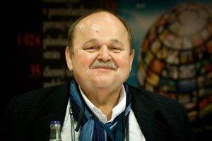 Jozef Bednárik - kráľ slovenských muzikálov.