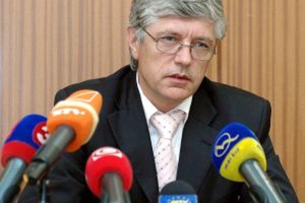 Marián Slobodník vo funkcii krajského riaditeľa polície končí