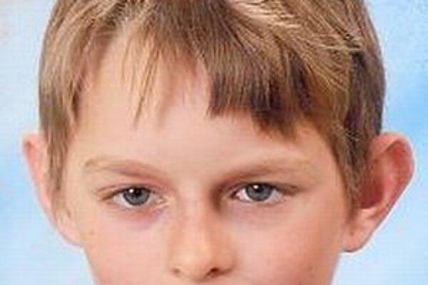 12- ročný Róbert