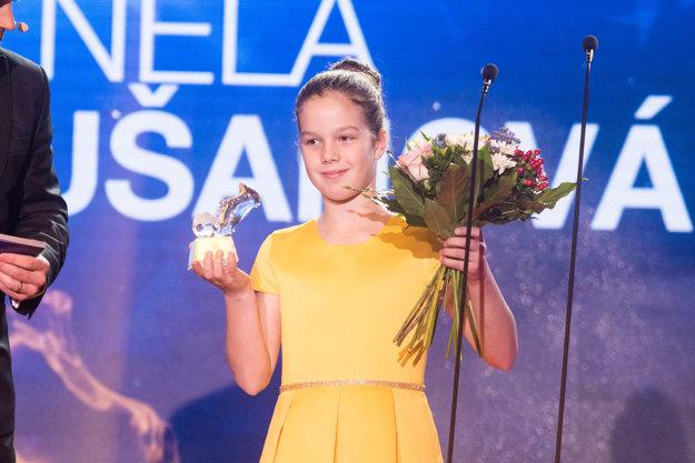 Nela Lopušanová