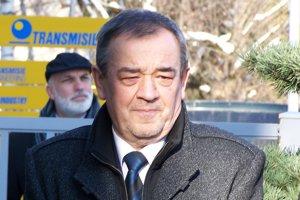 Mojmír Vrlík, honorárny konzul Konzulátu Srbskej republiky v Martine.