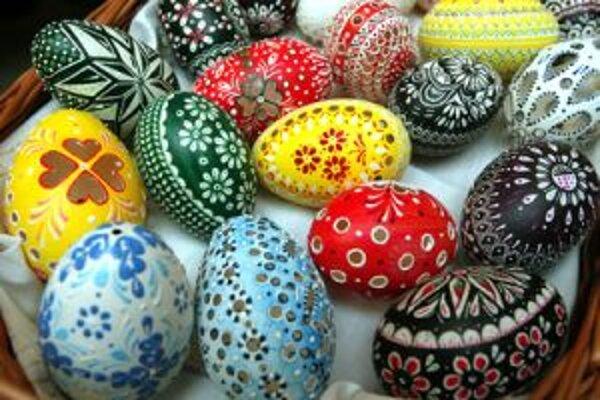 Vajíčko bolo symbolom života a plodnosti