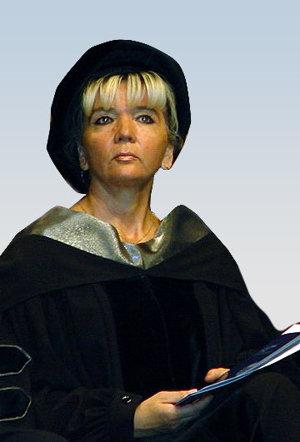Prof. Ing. EDITA HEKELOVÁ, PhD.