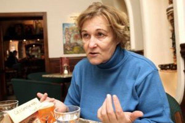 Jana Dubovcová počíta s pobočkami v regiónoch