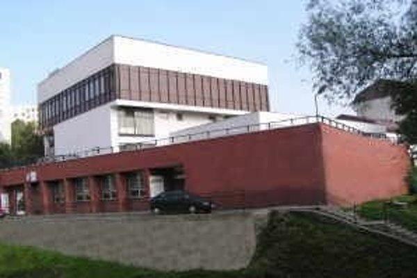 Hornozemplínske osvetové stredisko.