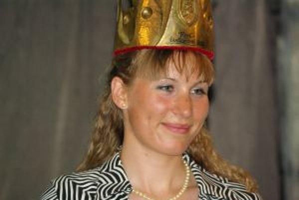 Kráľovná Kuzminová